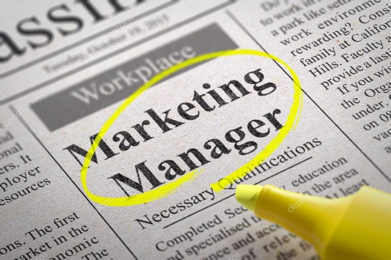 Marketing Communicatiemanager